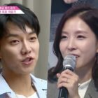 """Lee Seung Gi Shares Why He Thinks BoA Must Have Had A Hard Time During """"Produce 101"""""""