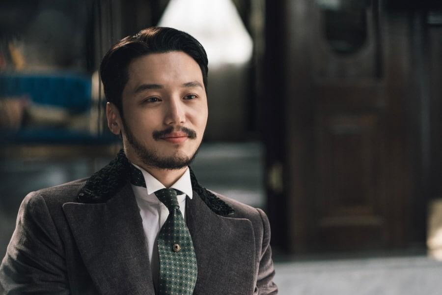 """Byun Yo Han Hoá Thân Một Playboy Sành Điệu Trong """"Mr. Sunshine"""""""