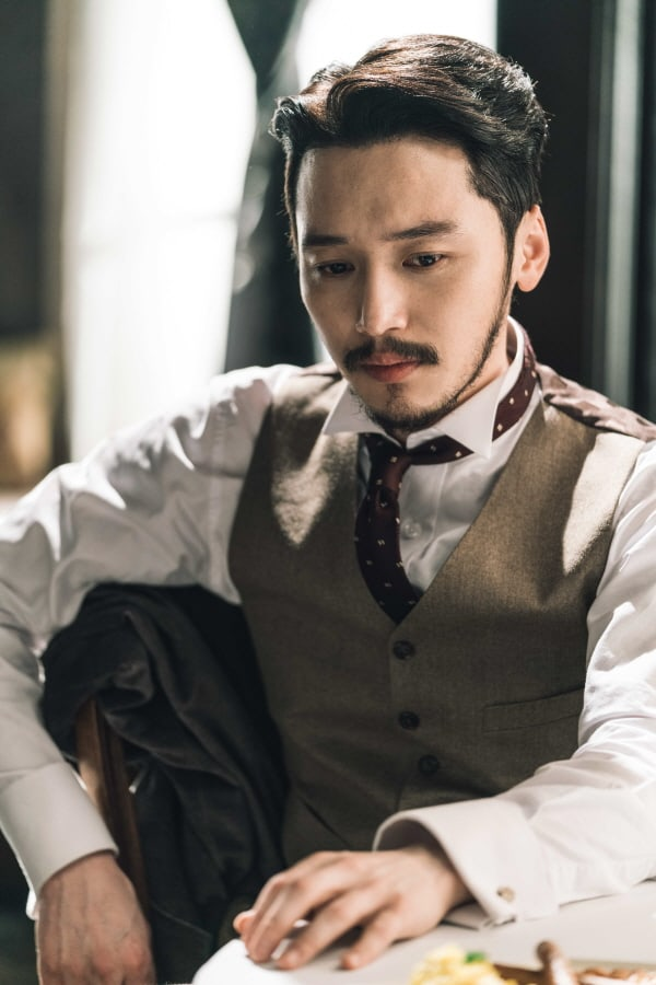 Image result for byun yo han