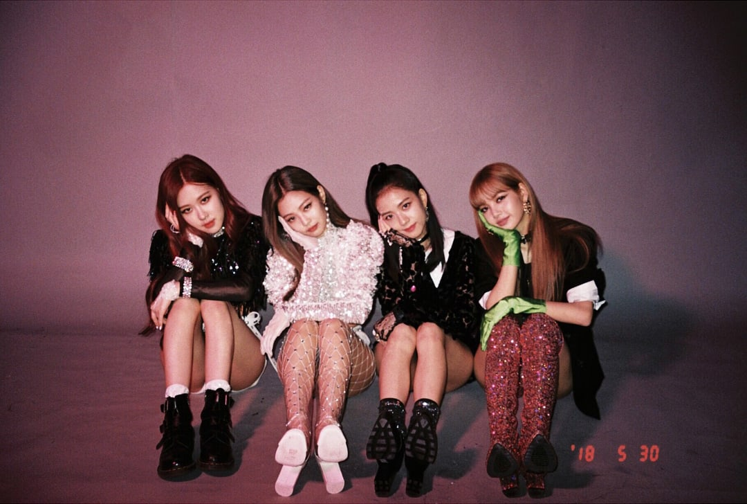 Yang Hyun Suk Candidly Speaks About Blackpink Their Success