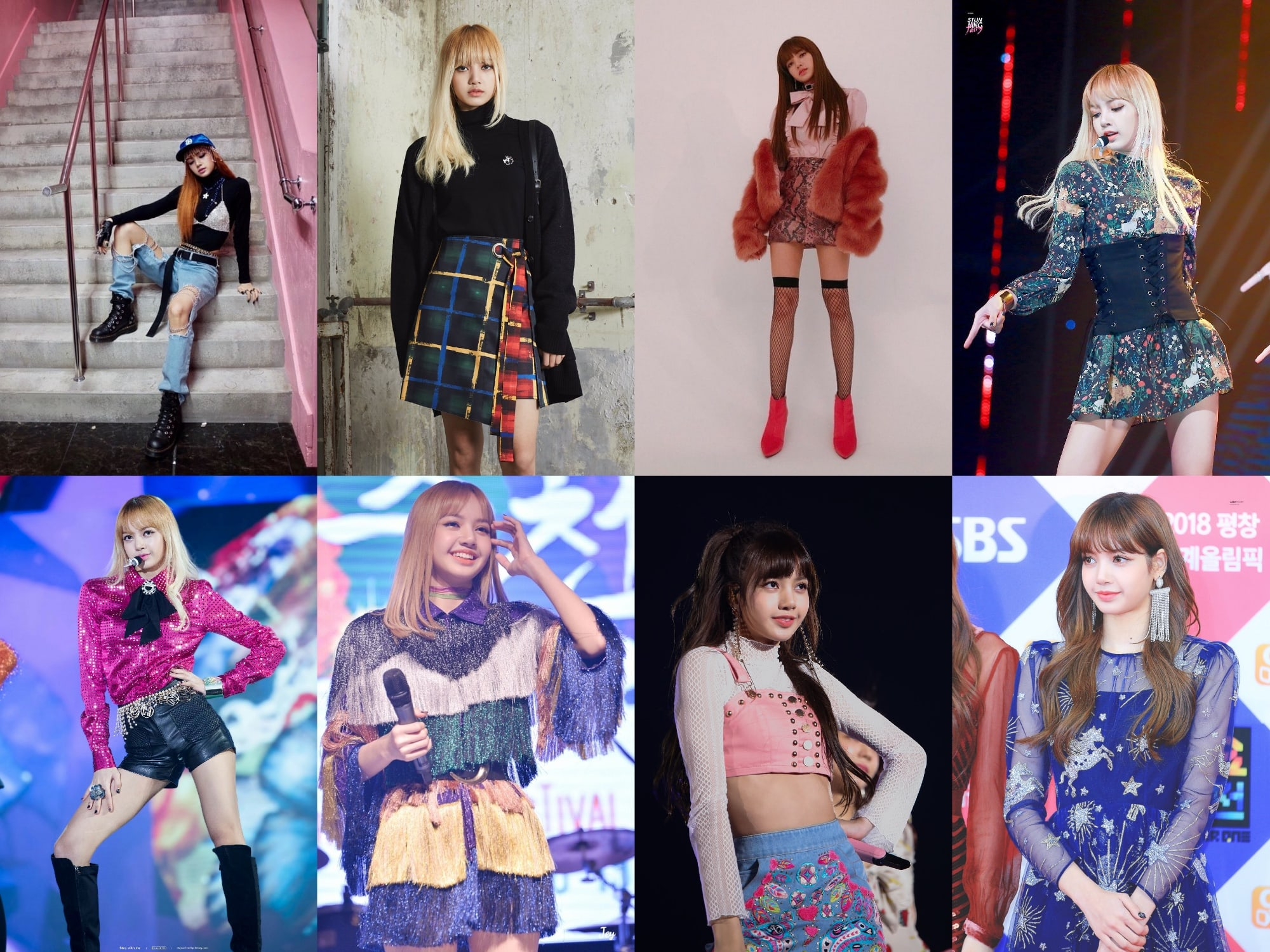 9 Ways BLACKPINK's Lisa Makes Fans Fall Head Over Heels | Soompi