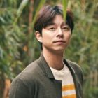 "Gong Yoo Shares Whether He'd Return To ""Goblin"" If There Was A 2nd Season"
