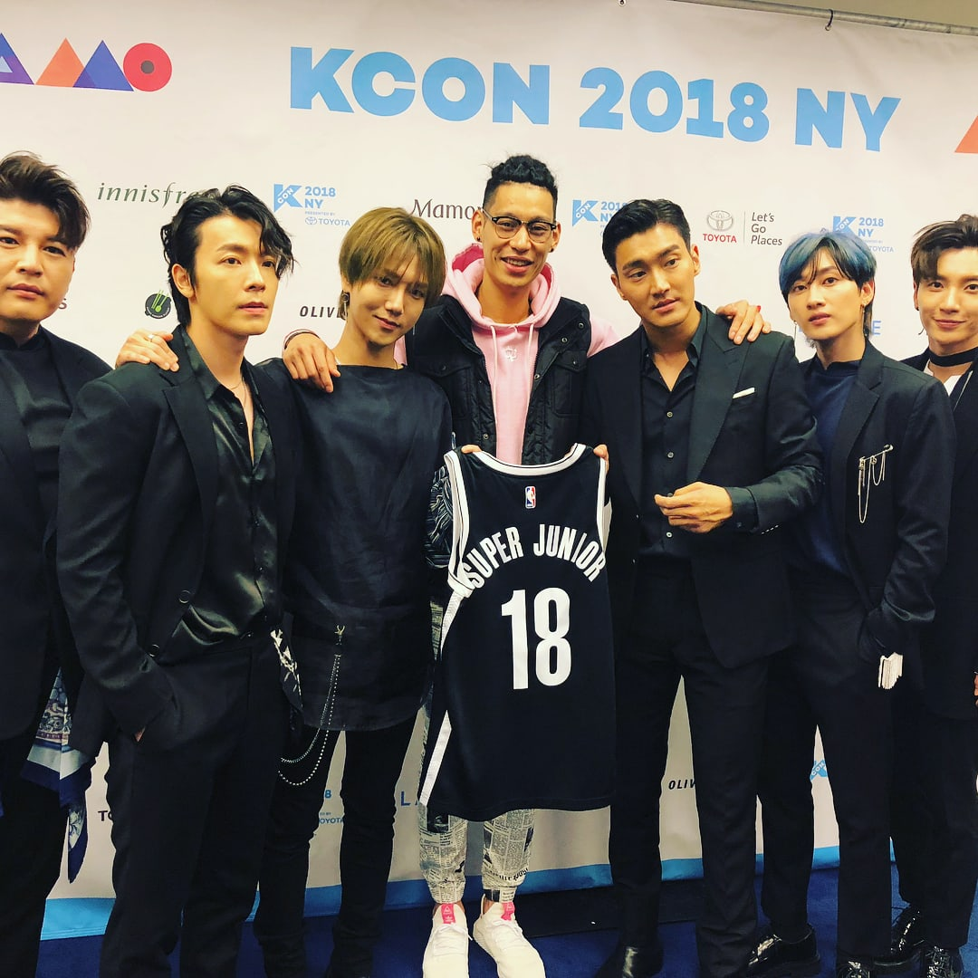Here Are Our Favorite Moments From A Record Breaking Kcon