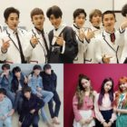 8 Significant K-Pop Moments From 2018 That We Have Witnessed So Far