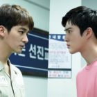 "Oh Chang Suk And EXO's Suho Confront Each Other In ""Rich Man, Poor Woman"""