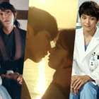 11 K-Dramas With Deliciously Satisfying Slow-Burn Romances