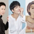 Shin Dong Yup, NU'EST's JR, Jang Do Yeon, And More Confirmed For Mnet's Romance Reality Show