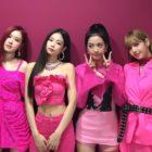 "Watch: BLACKPINK Takes 4th Win For ""DDU-DU DDU-DU"" On ""Music Bank,"" Performances By SHINee, Red Velvet, TWICE, And More"