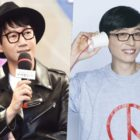 Ji Suk Jin Thanks Yoo Jae Suk And Others For Their Support After His Father's Passing