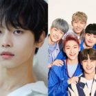 VIXX's N Revealed To Have Choreographed MYTEEN's Upcoming Title Track