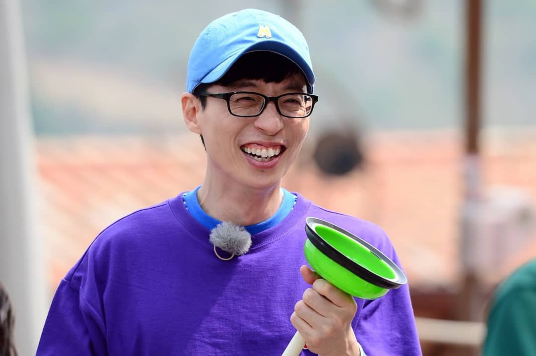 "Running Man"" Producer Explains Need For Long-Term Guests And"