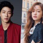 Ji Soo And Goo Hara In Talks To Lead New Drama Based On Popular Webtoon Series