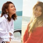 Girls' Generation's Sooyoung Shows Love And Support For Tiffany's New Music