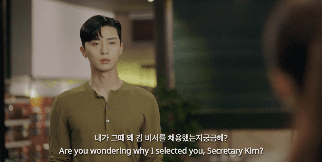 7 Times Park Seo Joon Made Us Swoon Again In Episodes 7 And