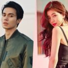 Breaking: Lee Dong Wook And Suzy Confirmed To Have Broken Up