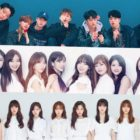 Update: tvN's New Music Variety Show Announces Full Lineup Including iKON, Lovelyz, Weki Meki, And More