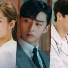 The Top K-Drama Stars Loved By International Fans In June 2018