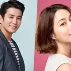 Joo Sang Wook And Lee Min Jung To Reunite For First Time In 4 Years In New Drama