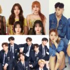 2018 Korea Music Festival Reveals Full Lineup Of Artists Joining SHINee, TWICE, Wanna One, And More