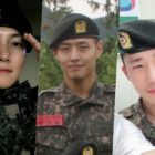 Ji Chang Wook, Kang Ha Neul, And INFINITE's Sunggyu Cast In Military Musical