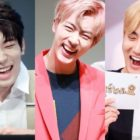 7 K-Pop Idols Who Can't Stop Cracking Dad Jokes