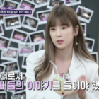 Chorong On The Pressure She Feels As Apink's Leader And Conflict With Her Team Members