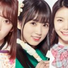 """""""Produce 48"""" Tops Most Buzzworthy Non-Dramas List + Contestants Take Spots In Top 10 For Cast"""
