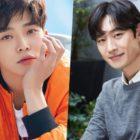 SF9's Rowoon Joins Lee Je Hoon In Cast Of SBS Drama