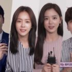 "Watch: ""Familiar Wife"" Cast Members Introduce Their Characters"