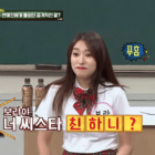 Bora Reveals How She Was Taken By Surprise At What Lee Seo Jin Said After SISTAR's Disbandment