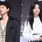 Kang Dong Won And Han Hyo Joo Deny Dating Rumors