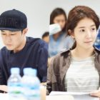 So Ji Sub And Jung In Sun's Upcoming Drama Holds First Script Reading