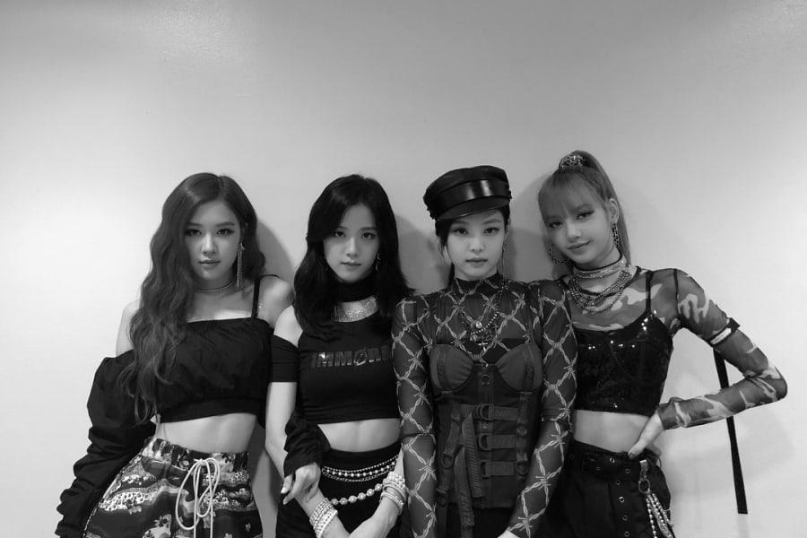 Kabar Gembira, BLACKPINK Perpanjang Masa Promosi Lagu Forever Young!