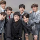 Sakaguchi Kentaro Talks About His Friendship With BTS, Wanting To Work With Seo Kang Joon, And More
