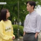 "Watch: Highlight's Yoon Doojoon Reminisces About His Crazy College Days And Reconnects With Baek Jin Hee For ""Let's Eat 3"""