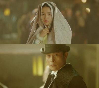 """First Impressions: """"Mr  Sunshine"""" Premieres With"""
