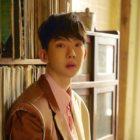 2AM's Jo Kwon Announces Military Enlistment
