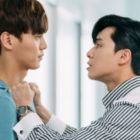 "Park Seo Joon Is Unable To Contain His Fury Towards Lee Tae Hwan On ""What's Wrong With Secretary Kim"""