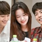 "Yeo Jin Goo, Girl's Day's Minah, Hong Jong Hyun, And More Attend Script Reading For ""Absolute Boyfriend"" Remake"