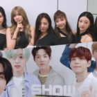 """Watch Live: NU'EST W, Apink, DAY6, And More Perform On """"Show Champion"""""""