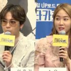 "FTISLAND's Lee Hong Ki And Soyou Talk About Why They Immediately Wanted To Appear In ""Road To Ithaca"""