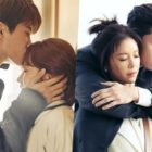 10 Beautiful Office Romances From K-Dramas That You Can't Miss