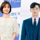 "Jung Yoo Mi To Reunite With Park Seo Joon Through Cameo In ""What's Wrong With Secretary Kim"""