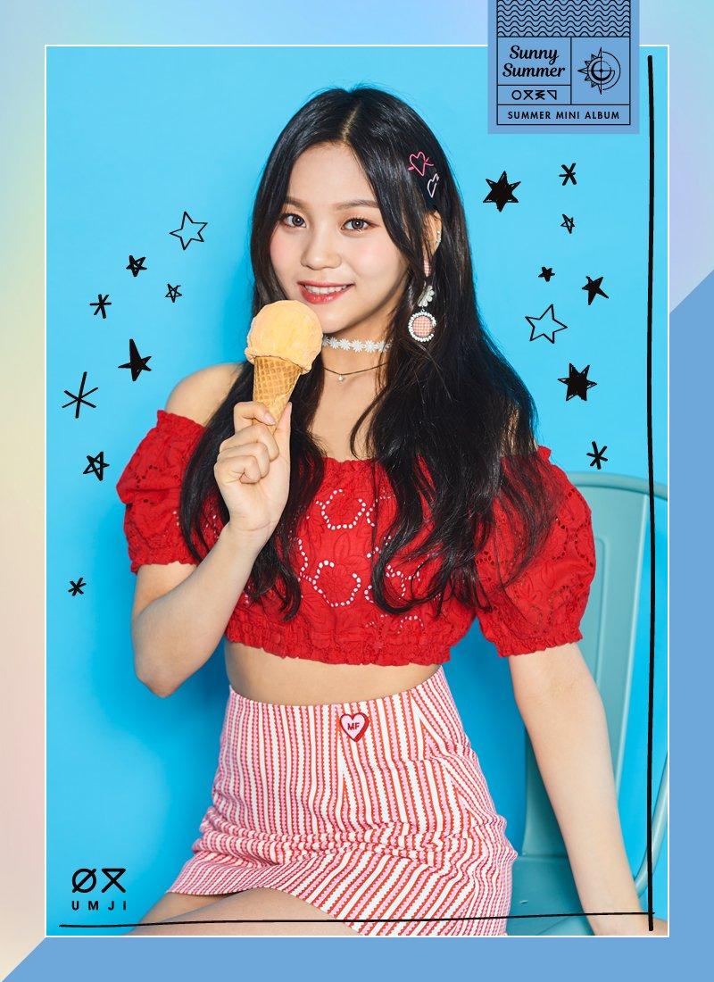 GFriend - Tiny Kpop Idol Profile