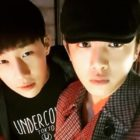 Kim Min Suk Shares A Sweet Instagram Post About Missing INFINITE's Sunggyu