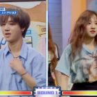 Watch: Super Junior's Yesung And (G)I-DLE's Yuqi Face Off In Super Junior Choreography Battle