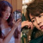 Apink's Jung Eun Ji And INFINITE's Sungyeol To Make Their Film Debut