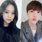 GFRIEND's Umji And ASTRO's Sanha To Become MCs For New Show Aimed At Teens