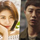 "Jin Goo To Join Ha Ji Won's New Drama ""Prometheus"" As Male Lead"