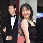 Stars Grace The 2018 BIFAN Opening Ceremony Red Carpet